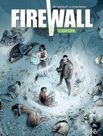 Vente EBooks : Firewall - Tome 1 - Tchernobyl  - Xavier Bétaucourt