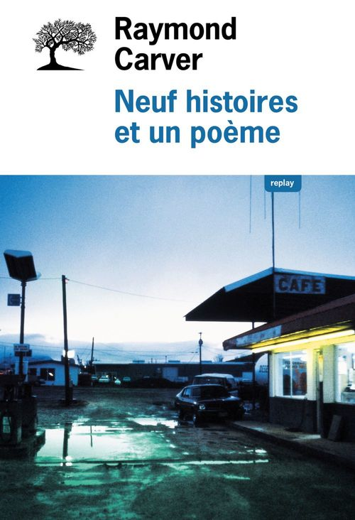 Neuf Histoires et un poème