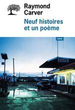 Vente Livre Numérique : Neuf Histoires et un poème  - Raymond Carver