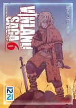 Vinland saga T.6  - Makoto Yukimura