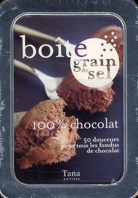 100% chocolat