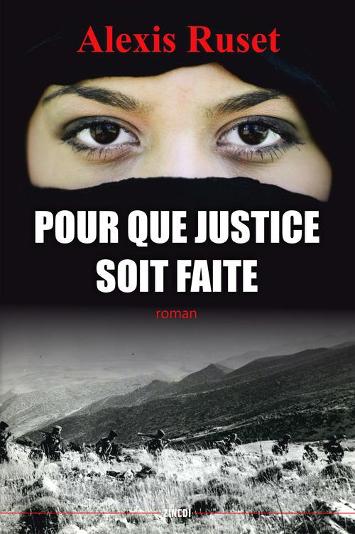Pour que justice soit faite