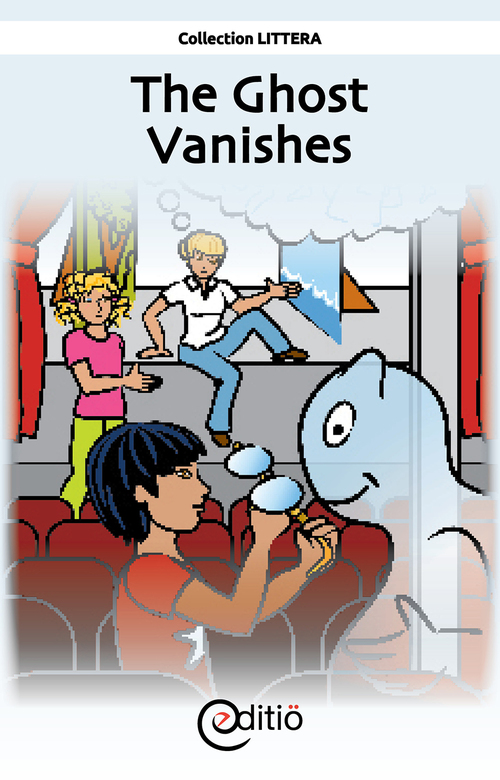 The Ghost Vanishes