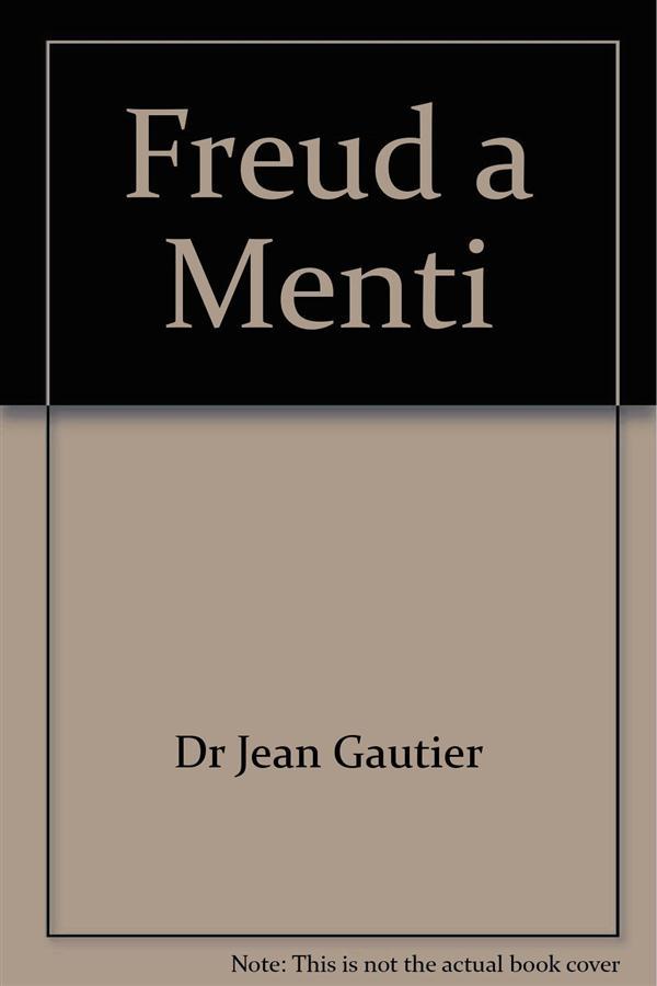 Freud a menti