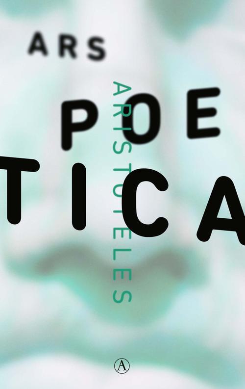 Ars Poetica - Aristoteles - ebook