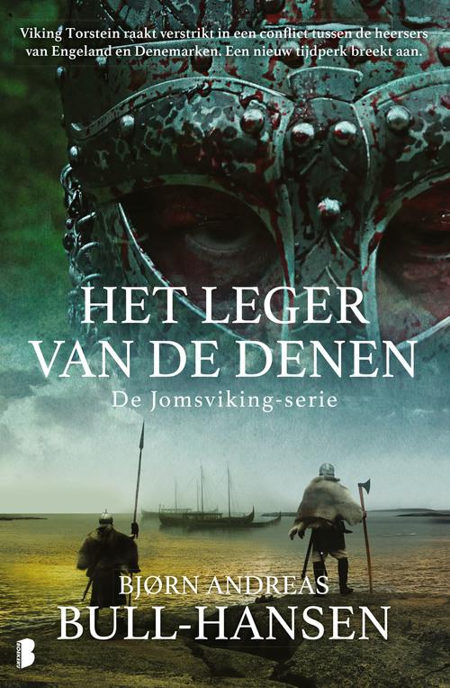 Het leger van de Denen