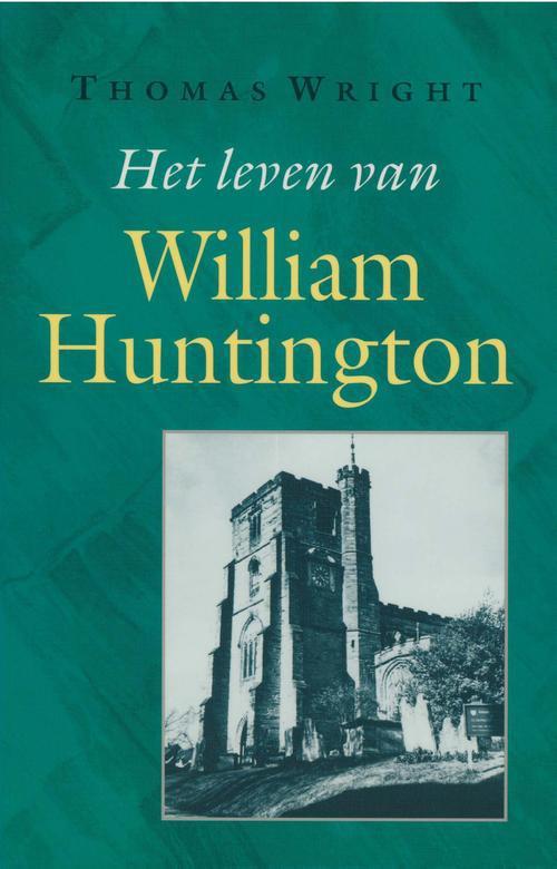 Het leven van William Huntington
