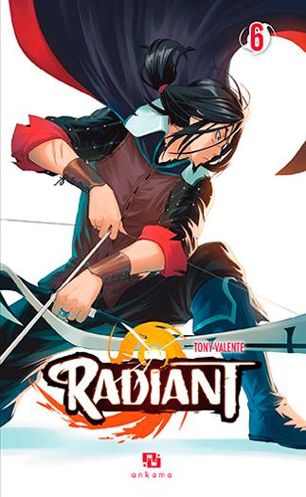 Radiant T.6