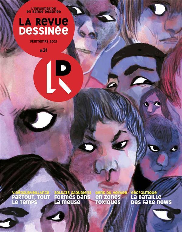 La revue dessinee n.31