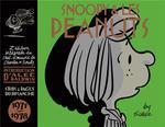 Couverture de Snoopy (Integrale) - T14 - Snoopy & Les Peanuts - Snoopy & Les Peanuts - 1977-1978