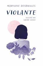Vente EBooks : Violante  - Maryline Desbiolles - Laurie Lecou