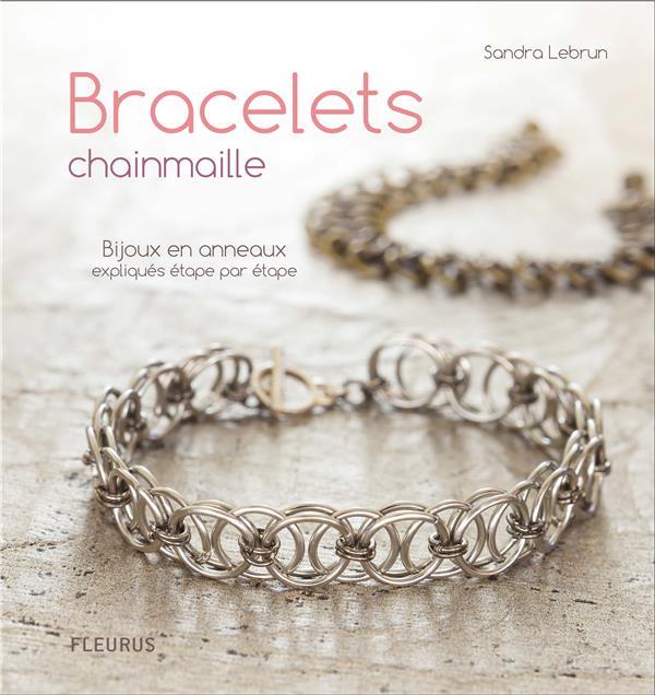 Bijoux chainmaille