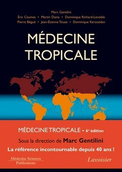 Médecine tropicale (6e édition)