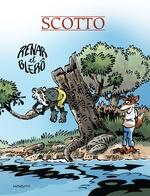 Vente EBooks : Renar & Blerô  - Serge Scotto