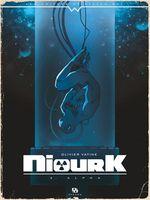 Vente Livre Numérique : Niourk - Tome 3 - Alpha  - Olivier Vatine