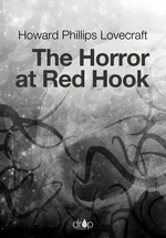 Vente EBooks : The Horror at Red Hook  - Howard Phillips LOVECRAFT