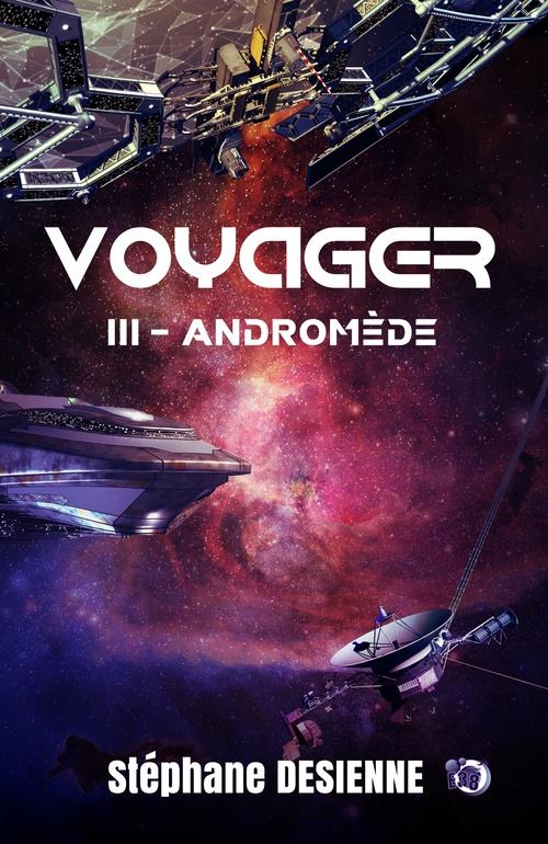 Voyager 3 - andromede