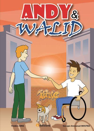 Andy & Walid