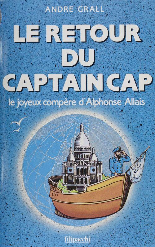 Le retour du captain cap