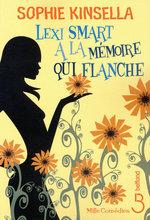 Vente Livre Numérique : Lexi Smart a la mémoire qui flanche  - Sophie Kinsella