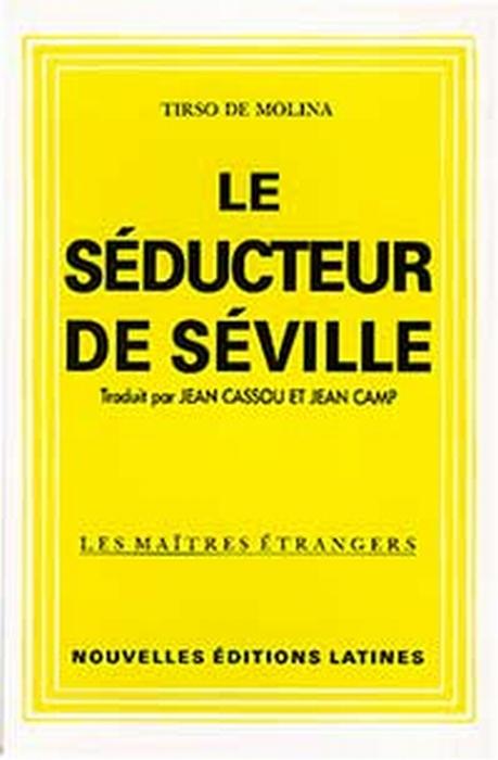 Le séducteur de Séville