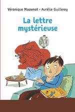 Vente Livre Numérique : La lettre mystérieuse  - Véronique Massenot