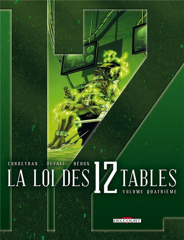 la loi des 12 tables t.4