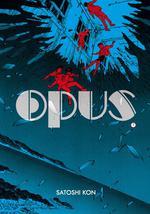 Couverture de Opus 2