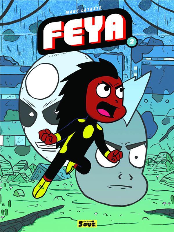 Feya T.2