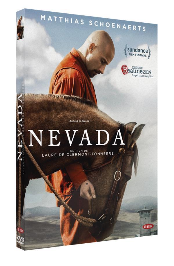 NEVADA - DVD