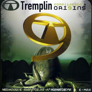 Tremplin Origins /Vol.9