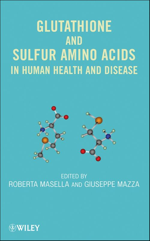 Glutathione and Sulfur Amino Acids in Human Health and Disease