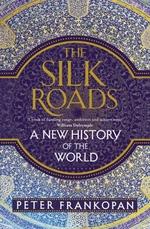 Vente Livre Numérique : The Silk Roads  - Peter Frankopan