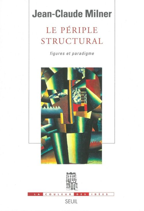 Periple structural. figures et paradigme (le)