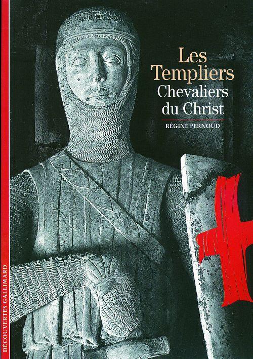 Les Templiers (Chevaliers Du Christ)
