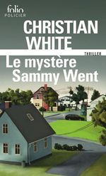 Vente EBooks : Le mystère Sammy Went  - Christian White