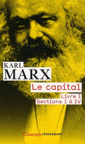 Le capital livre 1 sections 1 a 4(ne 2008)