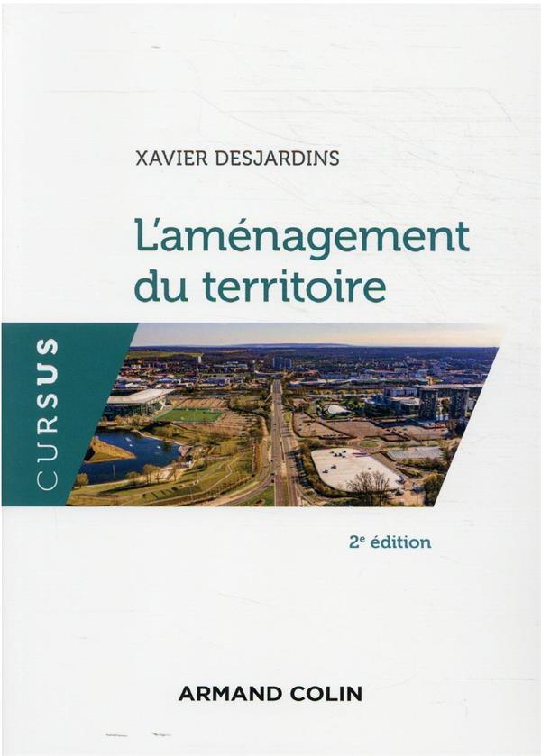 L'aménagement du territoire (2e édition)