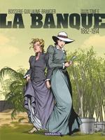 Vente Livre Numérique : Banque (La) - Tome 6 - Temps des colonies (Le)  - Pierre Boisserie