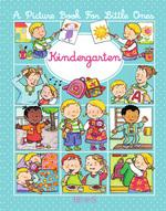 Vente Livre Numérique : Kindergarten  - Nathalie Bélineau - Émilie Beaumont