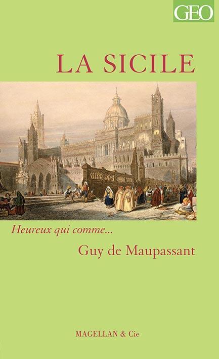 La Sicile (2e édition)