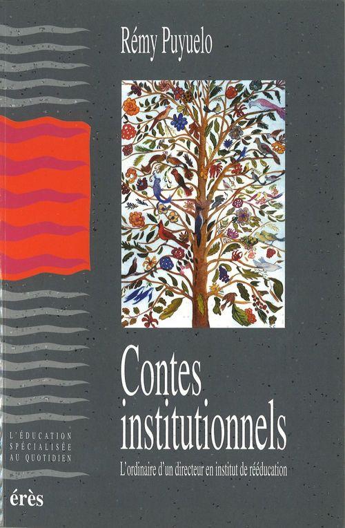 Contes institutionnels