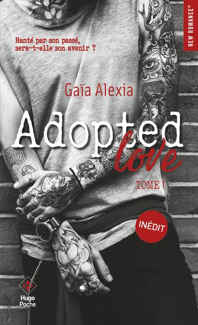 adopted love t.1