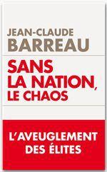 La nation ou le chaos
