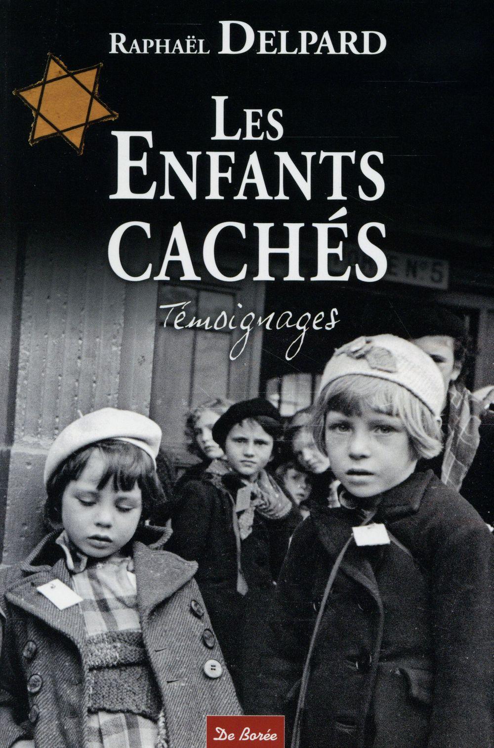 Les enfants cachés