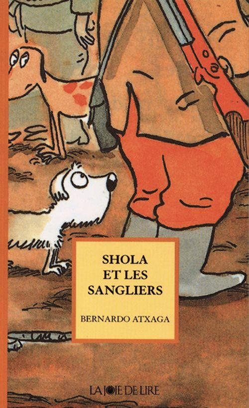 Shola et les sangliers