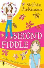 Vente Livre Numérique : Second Fiddle  - Siobhan Parkinson