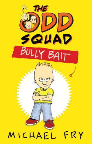 The Odd Squad: Bully Bait