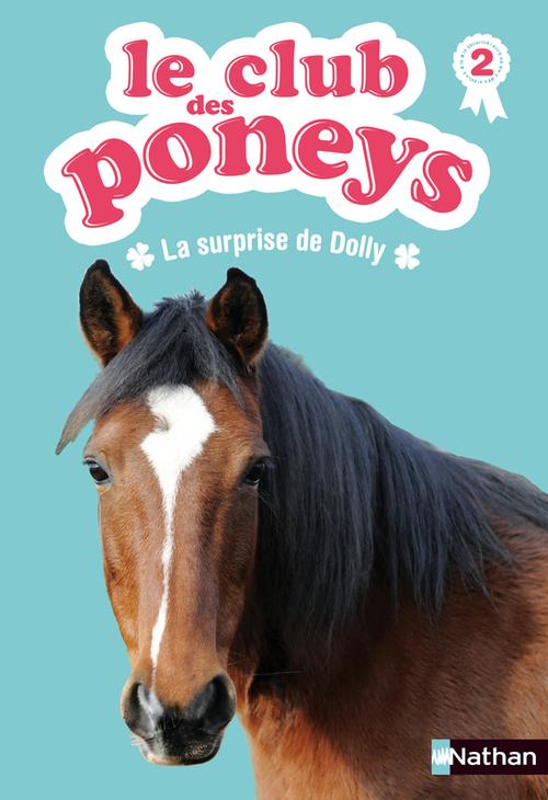 Le club des poneys t.2 ; la surprise de dolly