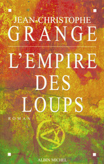 Vente Livre Numérique : L'Empire des loups  - Jean-Christophe Grangé